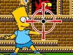 Gioca gratis a Sparare ai Simpson