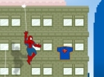 Gioca gratis a L'incredibile Spider Man