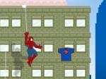 Gioca gratis a L'incredibile Spider Man