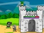 Gioca gratis a La difesa del castello