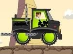 Gioca gratis a Ben 10 Xtreme Truck