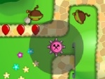 Gioca gratis a Bloons TD5