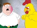 Gioca gratis a Torturare Peter Griffin