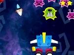 Gioca gratis a Robot e Alieni: Caccia all'invasore