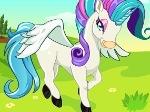 Gioca gratis a Rainbow Unicorn