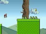 Gioca gratis a Baby Mario