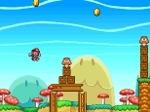 Gioca gratis a Angry Mario