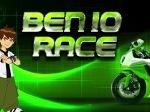 Gioca gratis a Ben 10 Race
