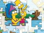 Gioca gratis a Simpsons scacciapensieri