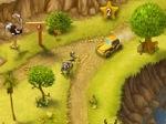 Gioca gratis a Youda Safari