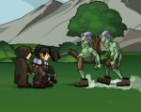 Gioco Gnome Mans Land