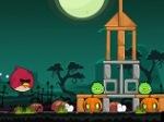 Gioca gratis a Angry Birds Halloween