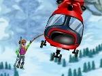 Gioca gratis a Snowboard sulla neve