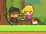 Gioca gratis a Super Adventure Pals