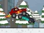 Gioca gratis a Hot Rod Racing