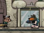 Gioca gratis a Rambo cane