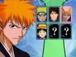 Gioca gratis a Bleach contro Naruto