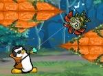 Gioco Zombies vs Penguins 2