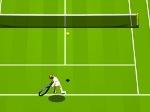 Gioca gratis a Wimbledon
