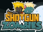 Gioca gratis a Shotgun vs Zombies