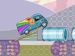 Gioca gratis a Rich Cars 3