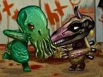 Gioco Creare Alieni