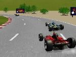 Gioca gratis a Corse di Formula 1