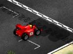 Gioca gratis a Mini F1