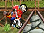 Gioco Motocross Adventure