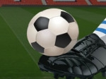 Gioca gratis a Allenamenti di calcio