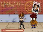 Gioco Street Fight