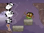 Gioca gratis a 3 Pandas 2: Night