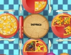 Gioca gratis a La festa della pizza