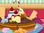 Gioca gratis a Pancake Dressup
