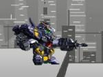 Gioca gratis a Guerra tra Robot