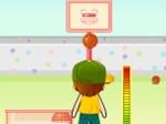 Gioco Basket per bambini