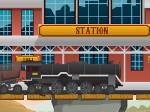 Gioca gratis a Treno merci