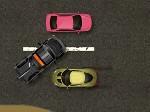 Gioco Il parcheggiatore di auto