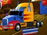 Gioco Crea il tuo camion