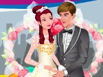 Gioca gratis a Wedding Dress Up