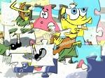 Gioca gratis a Il puzzle di Spongebob