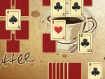 Gioco Coffee Break Solitaire