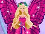 Gioca gratis a Barbie farfalla