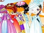 Gioca gratis a La principessa del Giappone