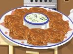 Gioca gratis a Cucinare Falafel