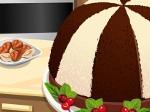 Gioco Cucinare Zuccotto