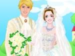 Gioca gratis a Il vestito della principessa