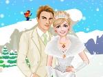 Gioca gratis a Principessa d'inverno