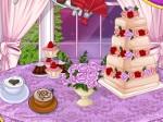 Gioco La tavola degli sposi