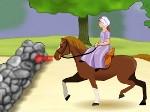 Gioca gratis a Penny a cavallo